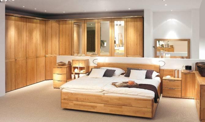Bedroom Design Ideas Set Hulsta