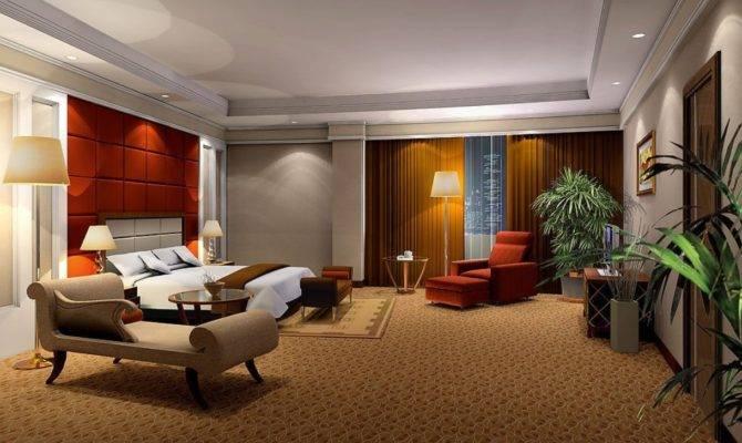 Bedroom Design Ideas Soft Main Wall House