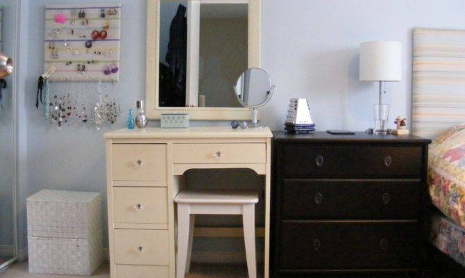 Bedroom Design Ideas Vanity Cabinets Small