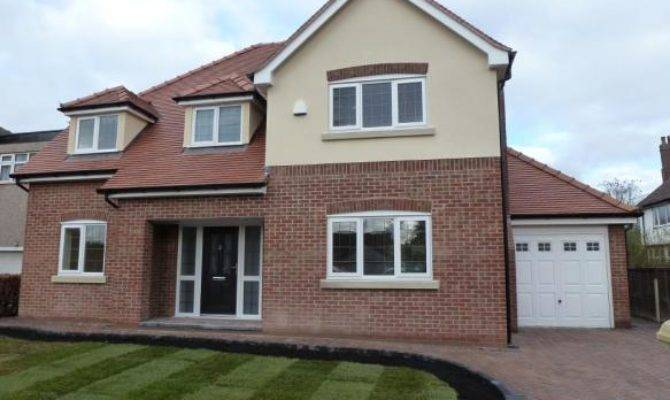 Bedroom Detached House Sale Beech Grove Leigh