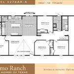 Bedroom Double Wide Mobile Home Floor Plans Galleryhip