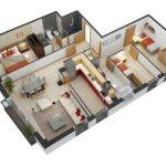 Bedroom Floor Plans House