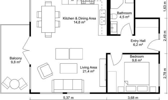 Bedroom Floor Plans Roomsketcher