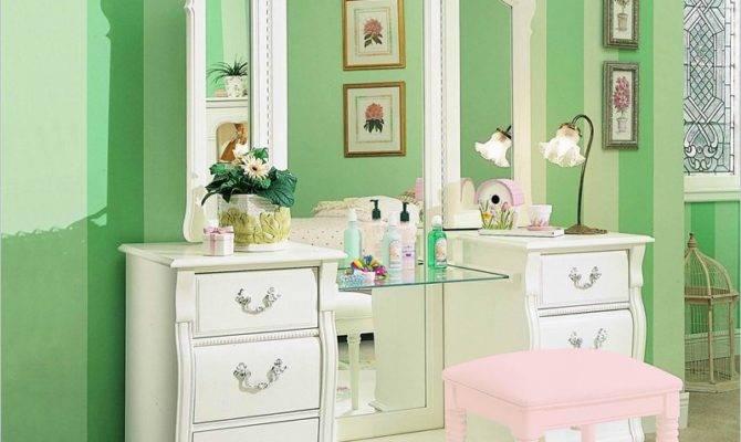 Bedroom Furniture Vanities Custom Home Design