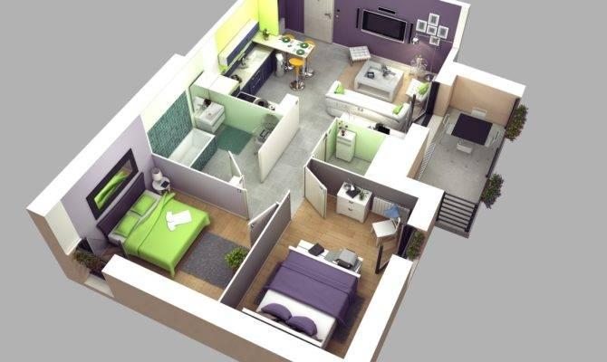 Bedroom Green Home Design Inspirational House Plans