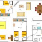 Bedroom Group Unit Motel Accommodation Tauranga