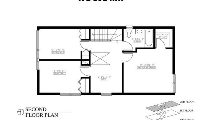 Bedroom Guest House Floor Plans Beautiful