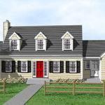 Bedroom Home Plans Sale Original