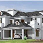 Bedroom House Designs Luxury Plans