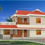Bedroom House Exterior Design Square Yards Indian Plans