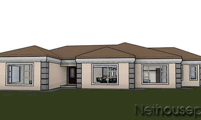 Bedroom House Plan Nethouseplans