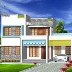 Bedroom House Plans Archives Kerala Model Home
