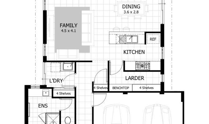 Bedroom House Plans Home Designs Celebration Homes