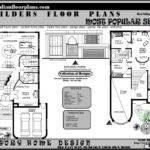 Bedroom House Plans Home Designs