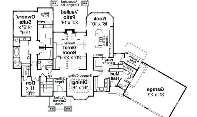 Bedroom House Plans Inlaw Suite Designs Ideashouse