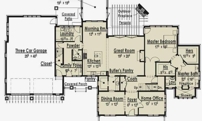 Bedroom House Plans Master Suites Inspirational