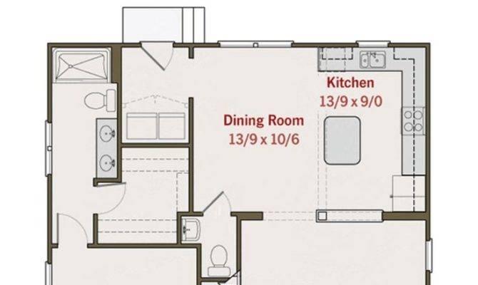 Bedroom House Plans Open Floor Plan Australia