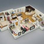 Bedroom House Plans Rasakno