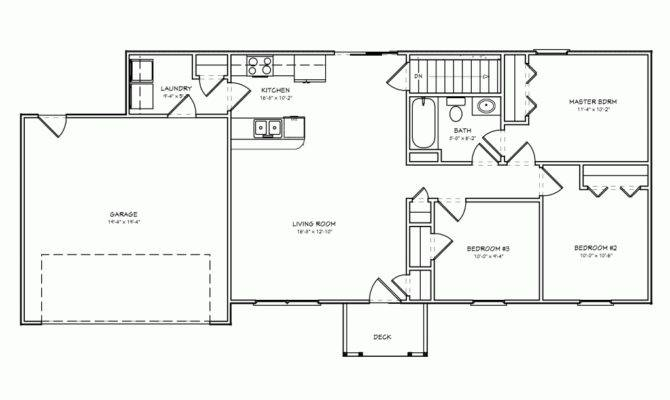Bedroom House Plans Small Home Decor Inspiration