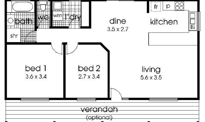 Bedroom House Plans Transportable Homes Floor