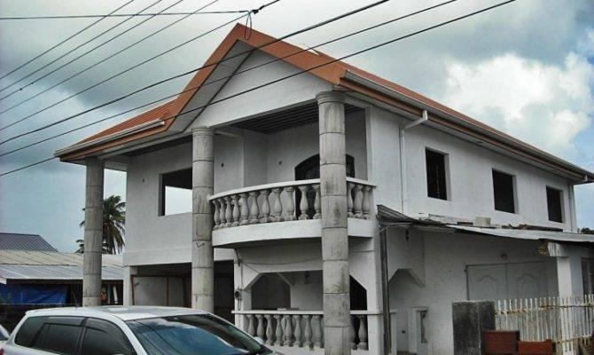 Bedroom House Plans Trinidad Plan Designs
