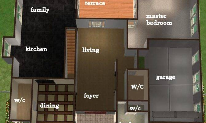 Bedroom House Requested