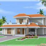 Bedroom Kerala Model House Design Green Homes Thiruvalla