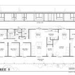 Bedroom Kit Homes Floor Plans