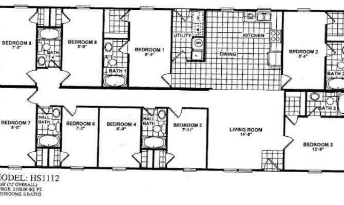 Bedroom Manufactured Home Plans Wiring Diagram Website