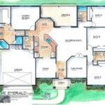 Bedroom Master Addition Floor Plans Room