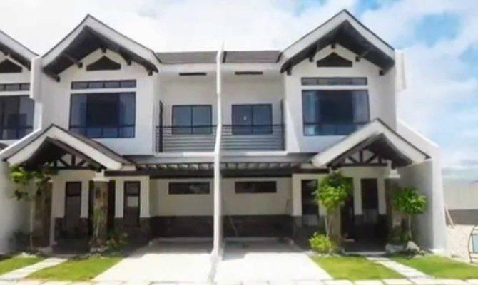 Bedroom Storey Townhouse Argao Cebu Youtube
