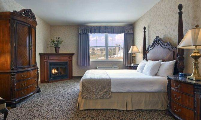 Bedroom Suites Amishview Inn