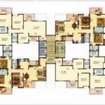 Bedroom Triple Wide Floor Plans