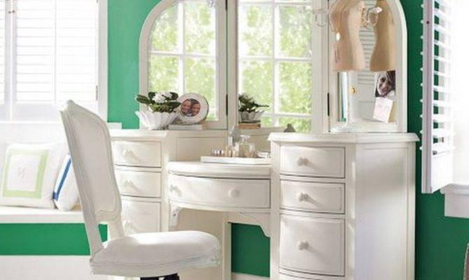 Bedroom Vanities Classic Modern Design Resolve