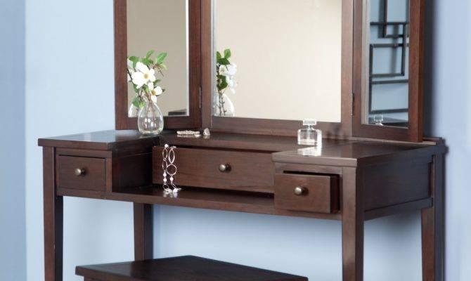 Bedroom Vanity Ideas Modern Table