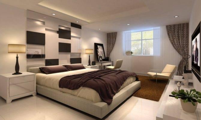Bedroom Wall Design Ideas House