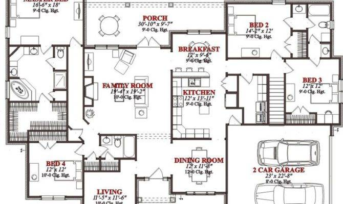 Bedrooms Batrooms Levels House Plan All Plans