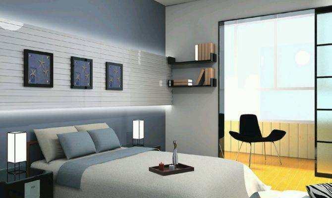 Bedrooms Designs Best Ideas Modern Home