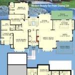 Bedrooms Floor Plans Modern Home Design Ideas