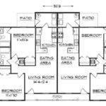Bedste Inden Duplex House Plans