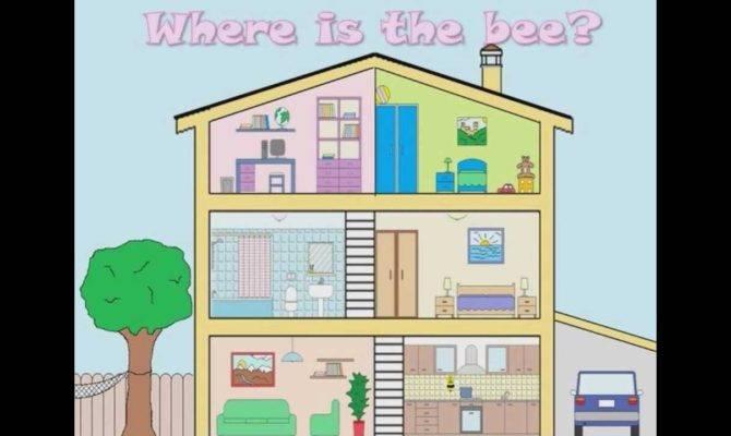Bee House Youtube