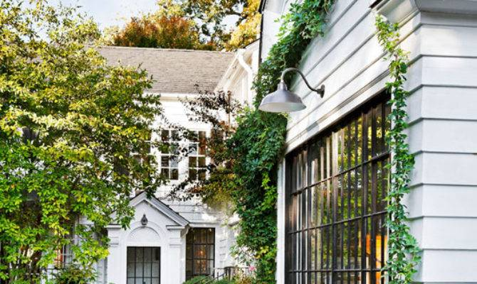 Before After Charming Dutch Colonial