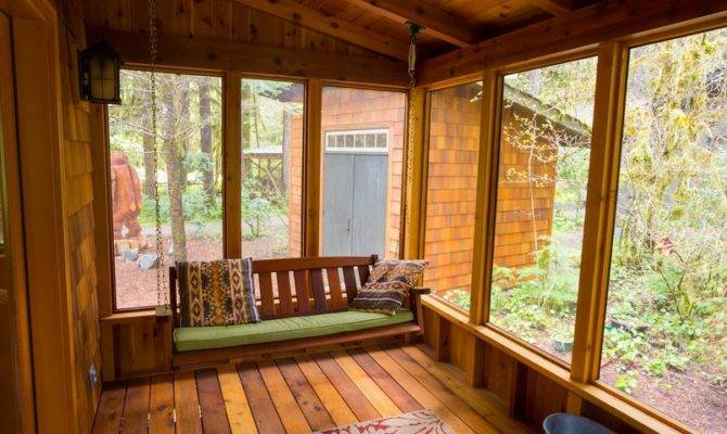 Benefits Storage Shed Enclosed Porch Tool Time