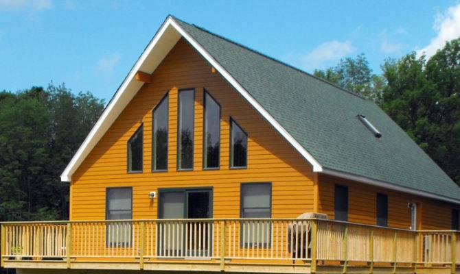 Benjamin Custom Modular Homes