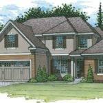 Benson Place Floor Plans New Homes Kansas City
