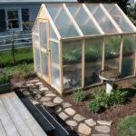 Bepa Garden Building Greenhouse