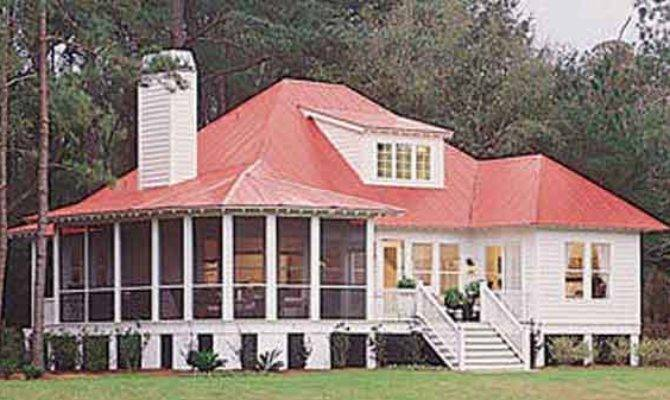 Bermuda Bluff Cottage Allison Ramsey Architects Inc