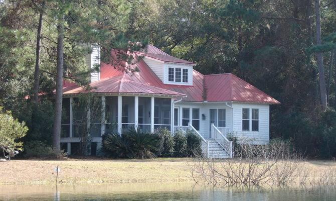 Bermuda Bluff Cottage Allisonramseyarchitects
