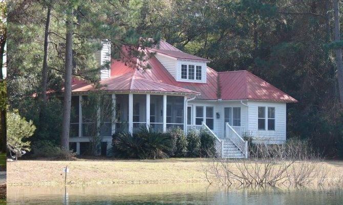 Bermuda Bluff Cottage Design Allison Ramsey