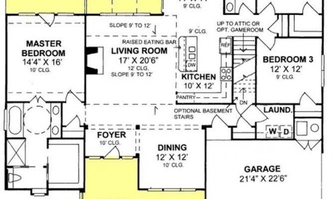Best Ada Wheelchair Accessible House Plans